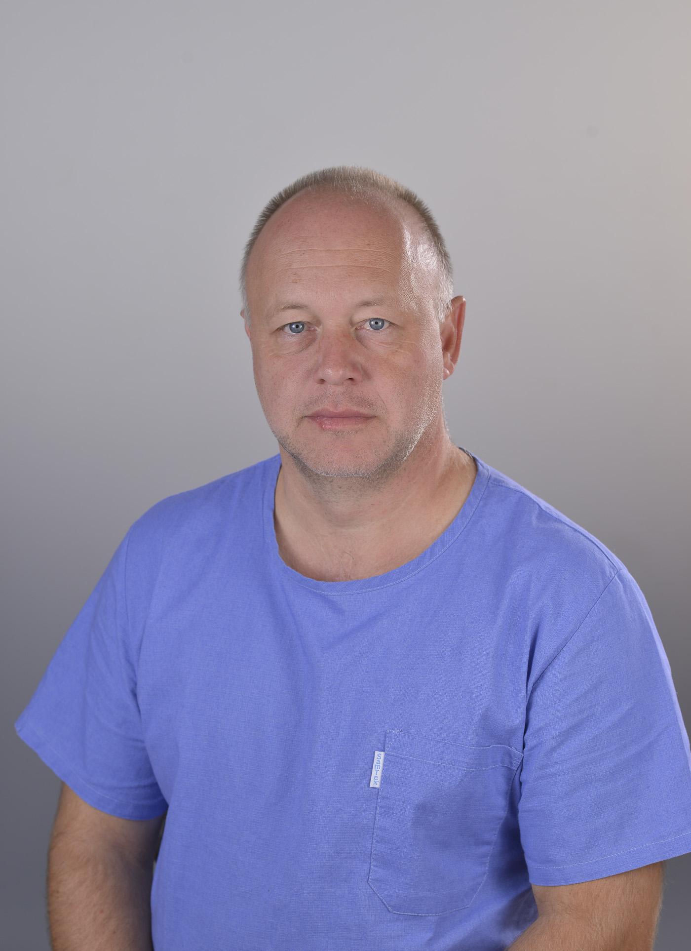 Dr. Nándorfi Zoltán